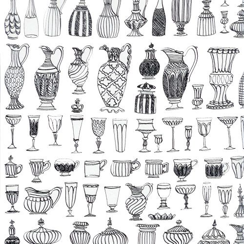vase idea worksheet