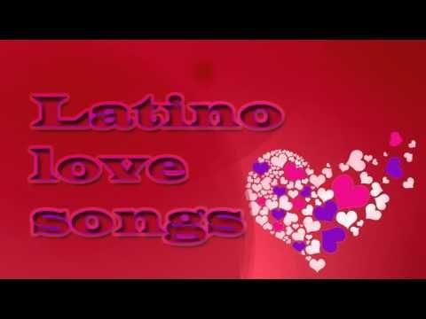 LATINO LOVE SONGS - KIZOMBA & BACHATA - YouTube