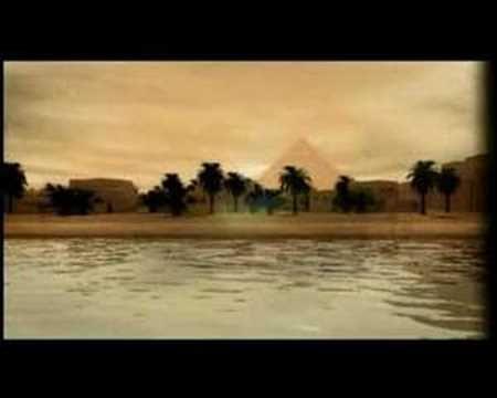 Muzikál Kleopatra - Chci královnou se stát