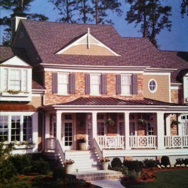 American Dream Homes Magazine Sept Oct 2007