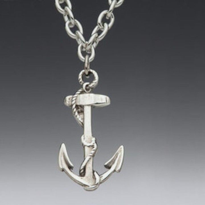 SP Anchor  from Sam I Am Boutique for $59.00 on Square Market