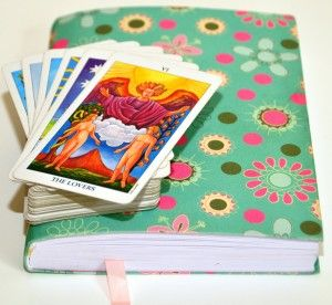 Using a Tarot Journal to Expand Your Knowledge!!! This is how I learned and still use it to this day
