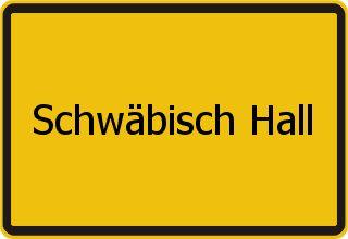 Auto Ankauf Schwäbisch Hall