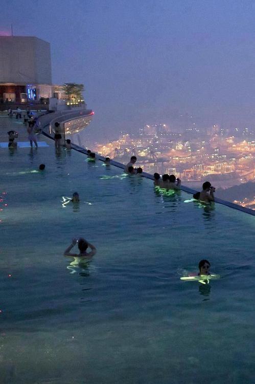 54 best c o o l hotel city arch tall shanghai - Shanghai infinity pool ...