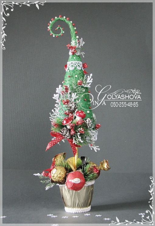 елка сладкая 5