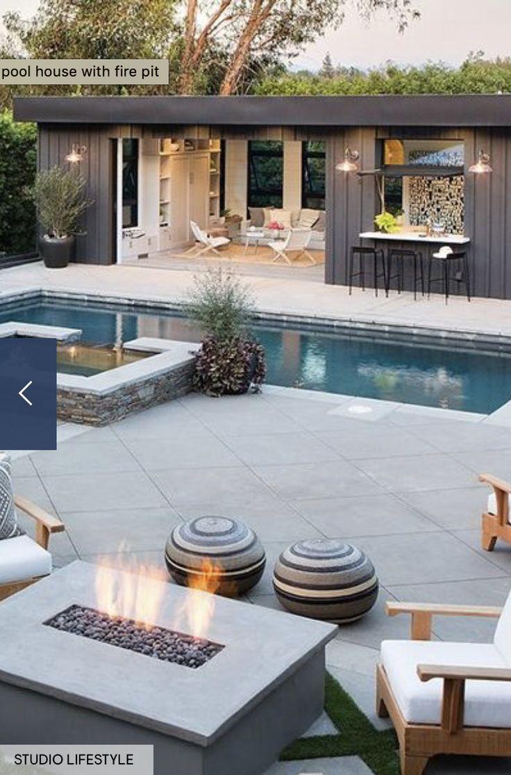 22 pool house design ideas that make life feel like a