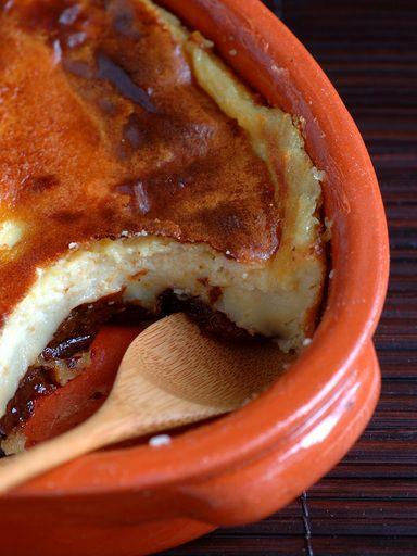 Far breton très facile - Recette de cuisine Marmiton : une recette