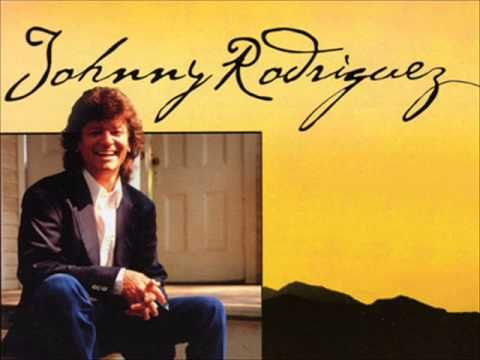 Johnny Rodriguez - Just Get Up And Close The Door