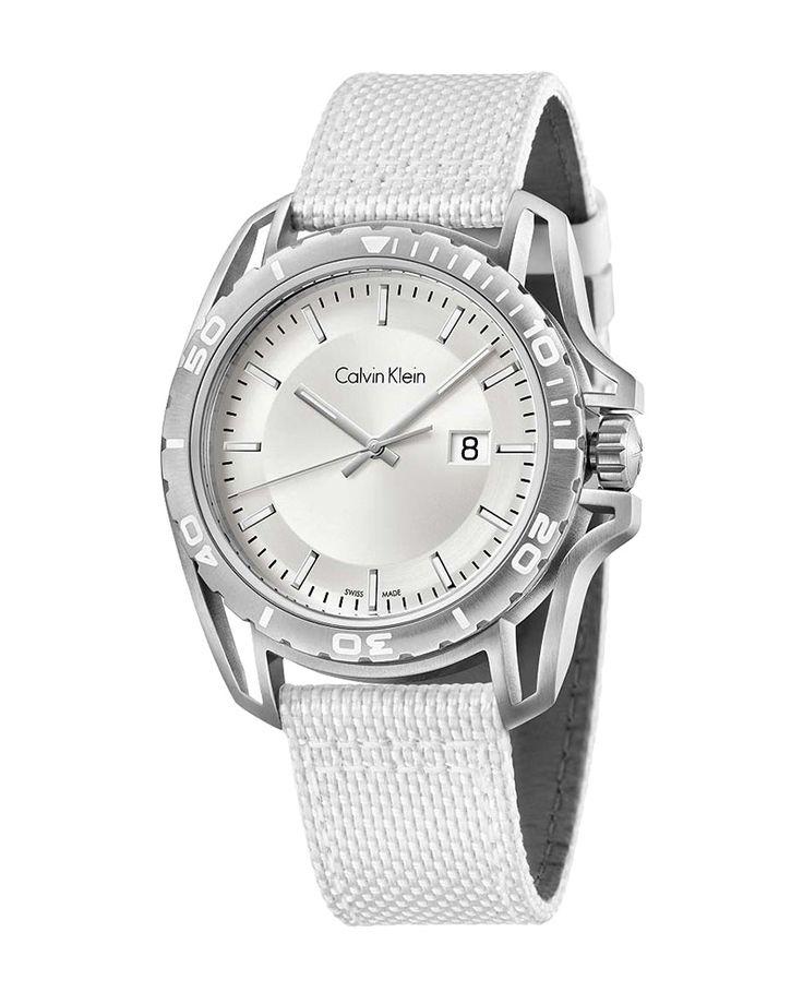 Ρολόι Calvin Klein Earth K5Y31VK6