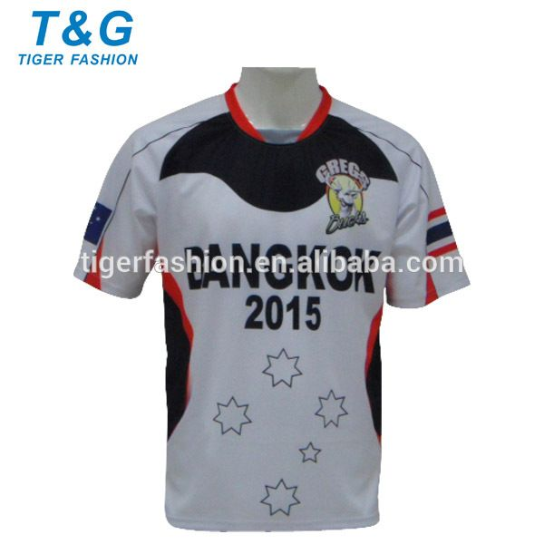 OEM clothing wholesale polyester rugby uniform #rugby_clothing, #Mens_Fashion
