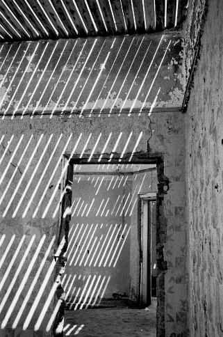 Kolmanskop Interior