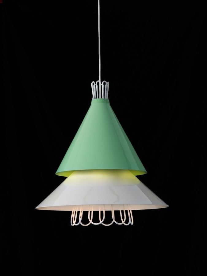 design pendant lamp DIXIE by Louise Hederström BSWEDEN