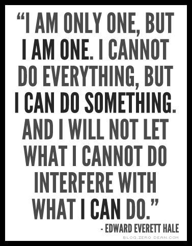 I Will Not Let What I Can't Do Interfere With What I Can Do    - 5 Inspirational Sayings to Keep You Moving - MS Living Symptom Free
