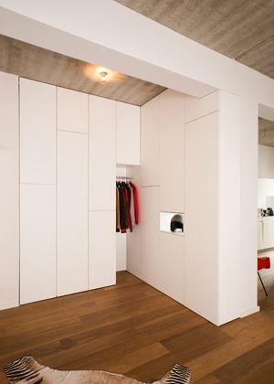 Berlin Mitte - Prenzlauer Berg Einbauschrank Kleiderschrank Garderobenschrank