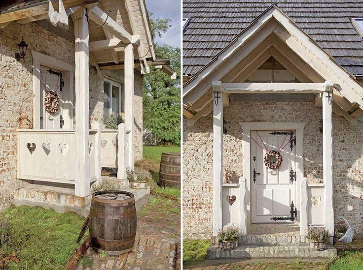 Varázslatos enteriőrök, fehér léckerítés, kerekes kút - vidéki ház az álmainkból