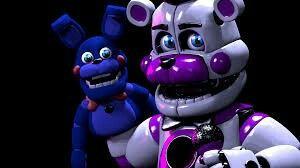 Bon Bon And Funtime Freddy!
