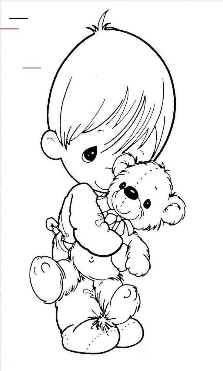 Malvorlagen Baby Junge - tiffanylovesbooks