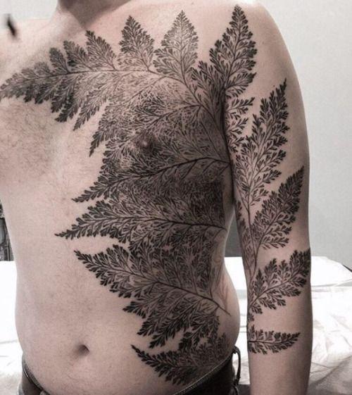 2017 trend Tattoo inspiration 2017 - Esther Garcia