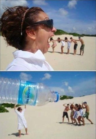 Perfectly Timed Photos - (10 Pics)