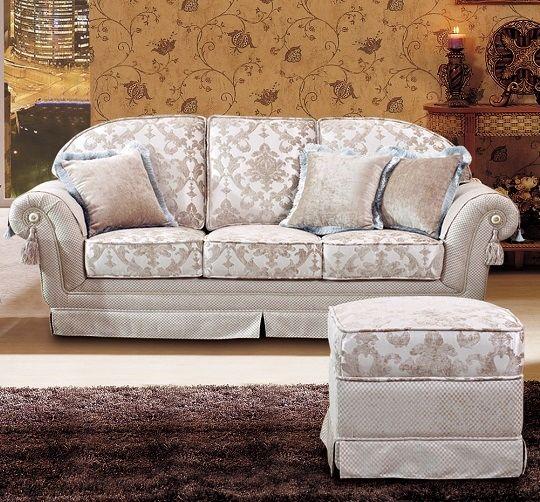 布製 高級ソファー 3人掛け 526C 高級ソファー、輸入家具の通販サイトPtio(パティオ)