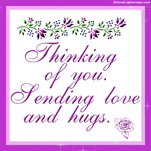 Image result for thinking of you images