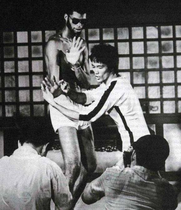 46 best images about game of death movie on Pinterest ...