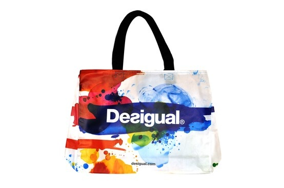 Hey friends, Our partner Desigual (http://www.argo.com.ua/brands/Desigual) has prepared complimentary gifts (beautiful branded bags) for the guests of Fryday Afterwork in cooperation with the Embassy of Sweden, happening on Thursday, June 13th. Plus, the lucky winner of our raffle will get a summer backpack from Desigual.