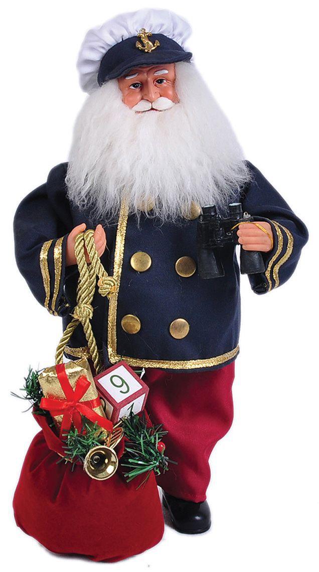 Old Salty Santa