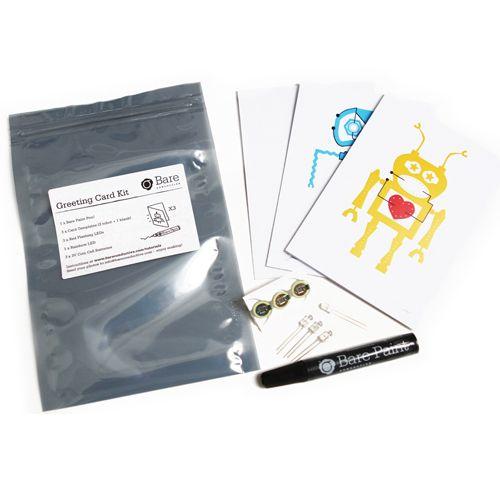 Greeting Card Kit
