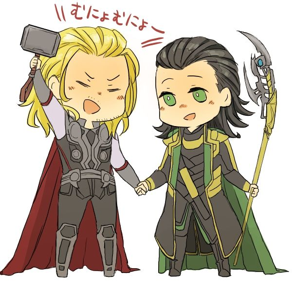 115 best images about marvel on Pinterest   Hawkeye, Chibi ...