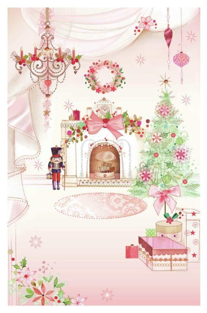 Lynn Horrabin - decorated house nutcracker.jpg