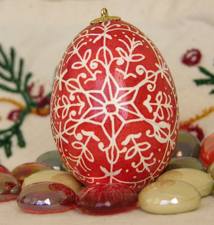 98 Best Images About Eggs At Christmas On Pinterest