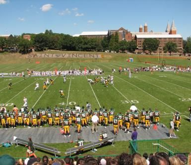 Everything you need to know about Saint Vincent College