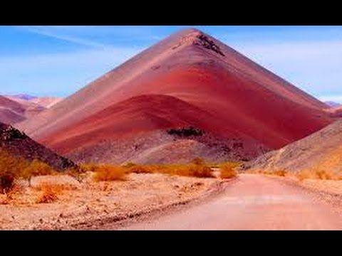 La Tierra, El desierto de Atacama (Documental) LSChannel