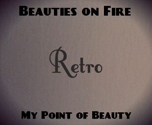 A new week is here which means a new #beautiesonfire post!! Yay! This week we're having Retro as our theme, which was chosen by you on th...