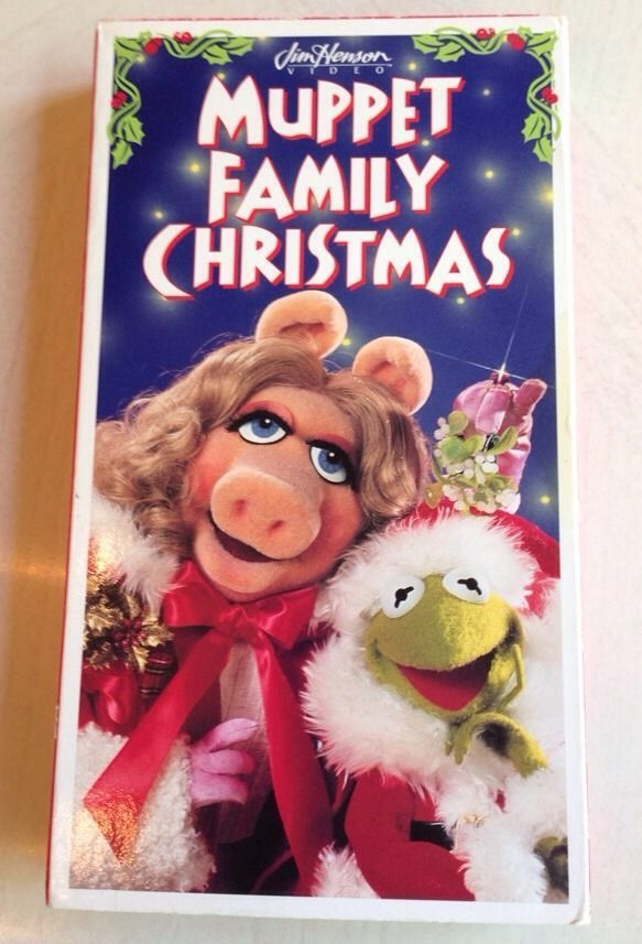38 best Muppets VHS images on Pinterest | Jim henson, The muppets ...