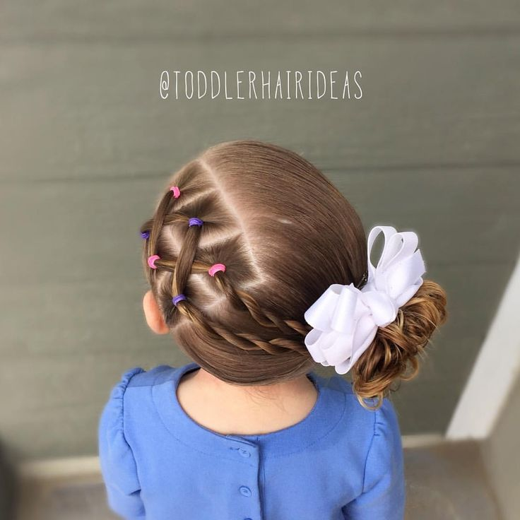 really cute hair styles m 225 s de 25 ideas incre 237 bles sobre peinados escolares en 1238 | 5ba7a1c38056885f0d1238c8629f3dc1 toddler hairstyles easy hairstyles
