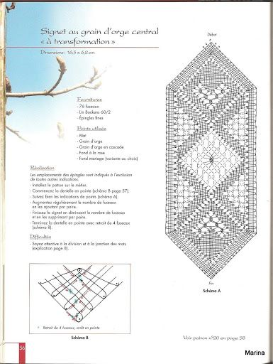 LA DENTELLE DE CHOLET. PERFECTIONNEMENT - mdstfrnndz - Webové albumy programu Picasa