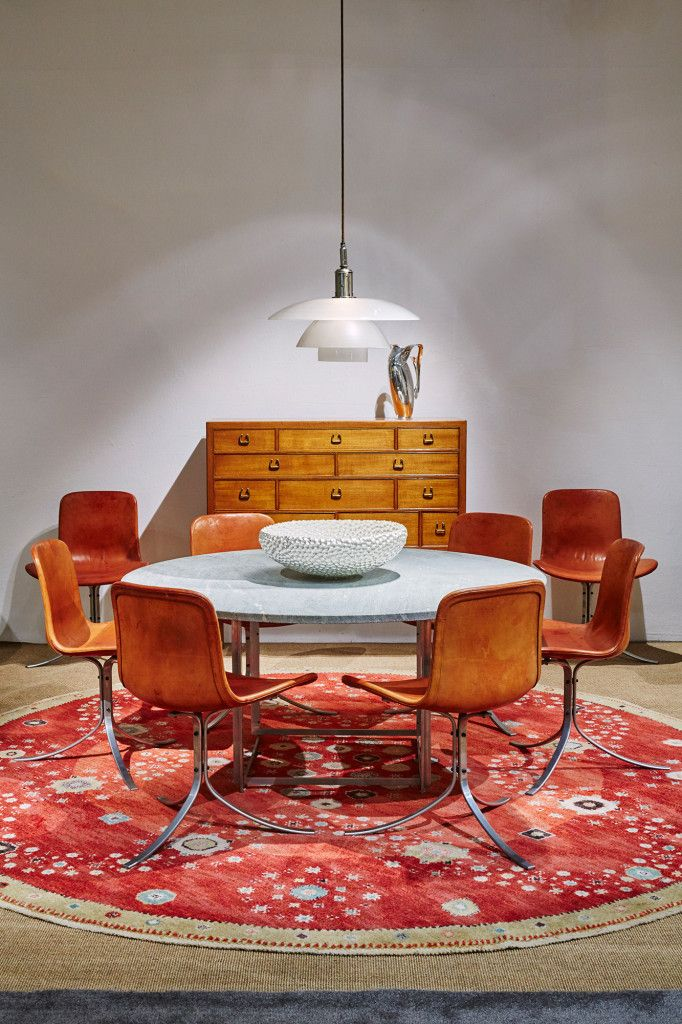 The Salon — Modernity