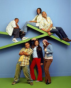 That's So Raven #2000s