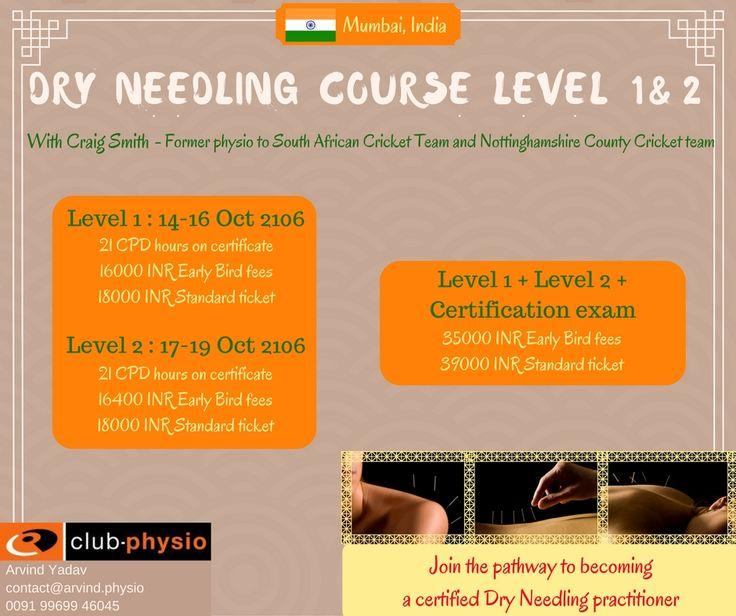 dry needling certification | Diydrywalls.org