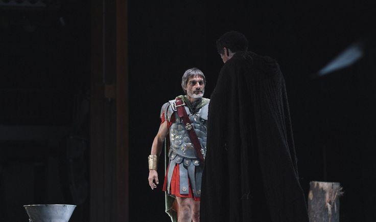 El Greco y La Legion Tebana