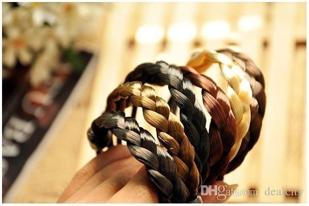 ponytail elastici capelli corda/Holers hairban capelli anelli decorare la cura dei capelli e styling strument