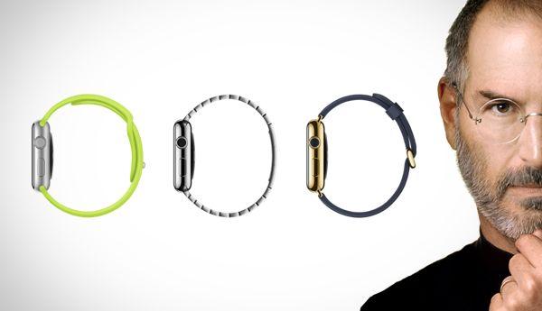 ¿La enfermedad de #SteveJobs ayudó en la creación del #AppleWatch? Steve Jobs, ex-CEO y cofundador de Apple, falleció el 5 de Octubre del 2011. Precisamente por eso, se creía que el Apple Watch, presentado en Septiembre del 2014, había sido inspirado y creado por …