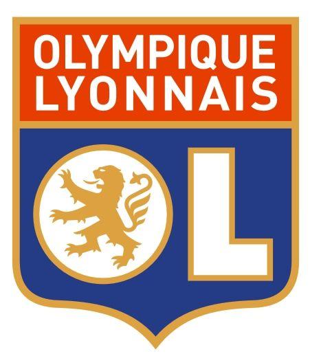 Olympique Lyonnais Logo [EPS-PDF Files]