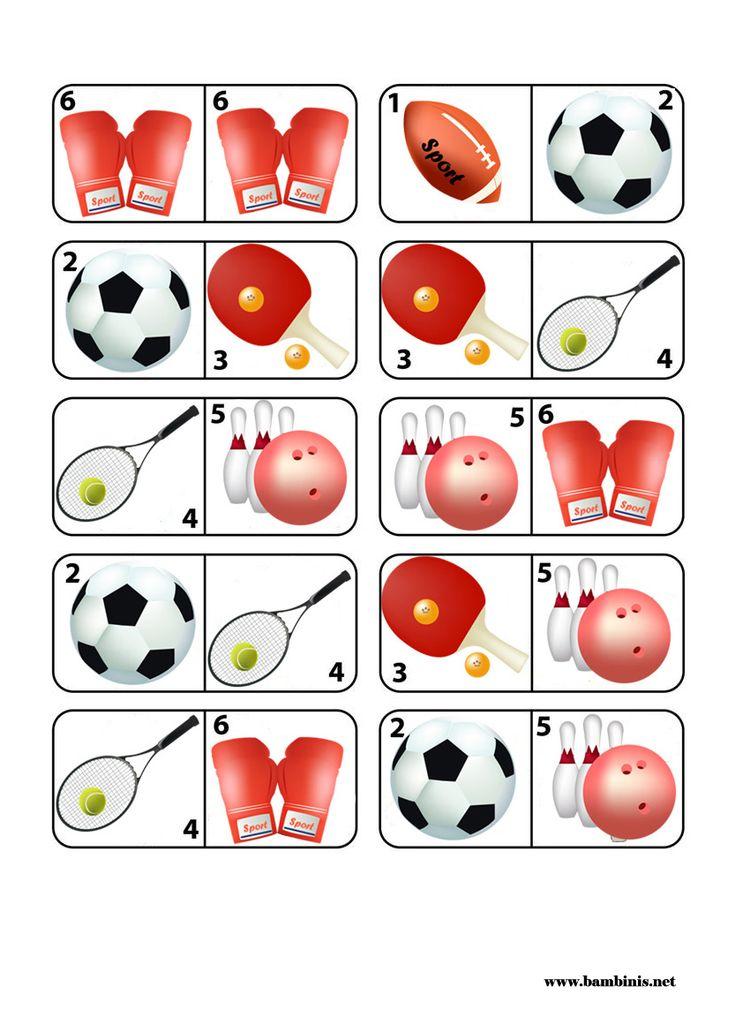 Sportovní domino