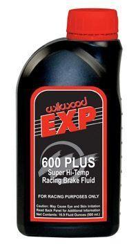 Wilwood EXP600 Plus Brake Fluid