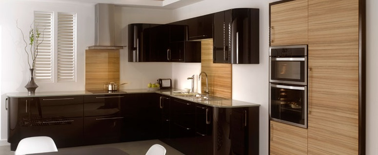 8 best white images on pinterest beautiful kitchen. Black Bedroom Furniture Sets. Home Design Ideas