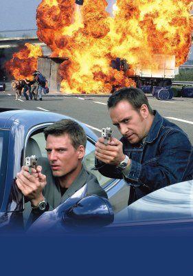 Cobra 11 (Alarm für Cobra 11 - Die Autobahnpolizei) online sorozat 35. évad - SorozatBarát Online