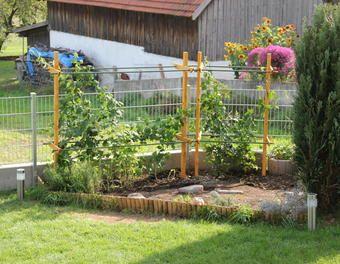 93 besten gardening bilder auf pinterest pflanzen g rtnern und himbeeren. Black Bedroom Furniture Sets. Home Design Ideas
